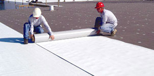 Commercial roofing in West Hartford - Welch Roofing