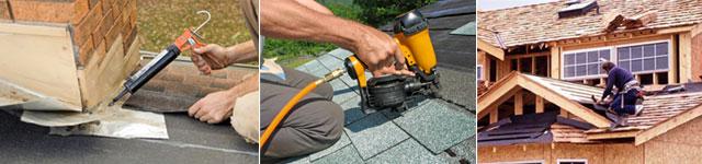 Roof repair Hartford, CT