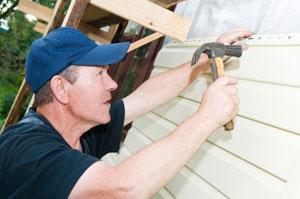 Hartford siding installation - Welch Roofing