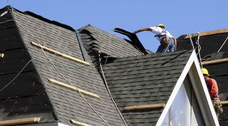 About Welch Roofing