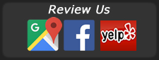 Review Us on Google Maps, Yelp and Facebook