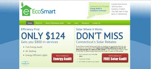 Solar Energy Coupon
